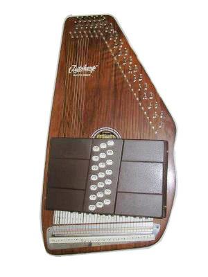lap harpsichord - photo #2